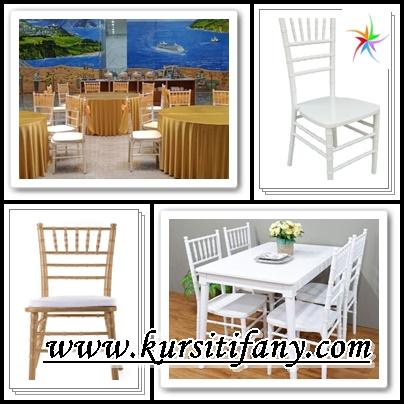 Sewa Kursi Tiffany WA 087883728740