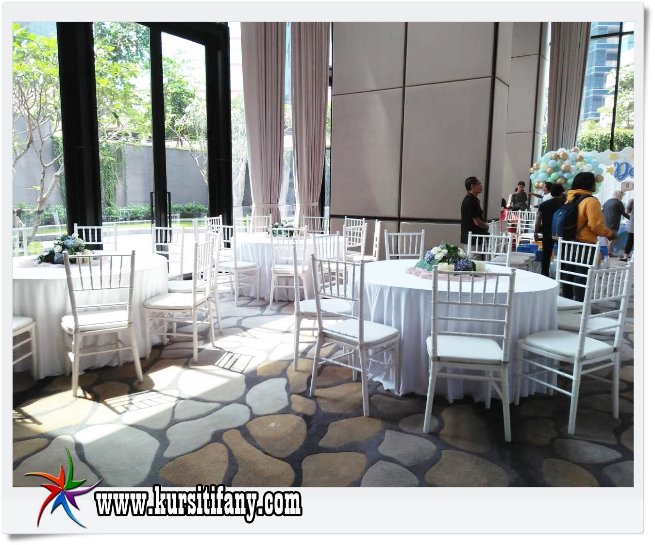 Sewa Kursi Pesta Mustika Jaya Bekasi